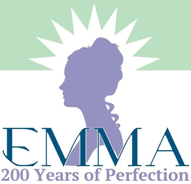 Jane Austen Day - Emma graphic