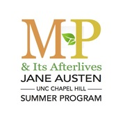 Jane Austen Summer Program 2016 logo