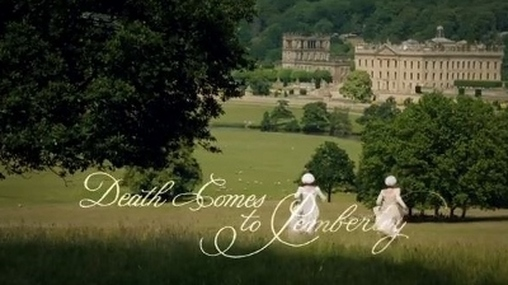 Screenshot of 'Death Comes to Pemberley'
